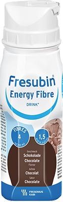 FRESUBIN ENERGY Fibre DRINK Schokolade Trinkflasche