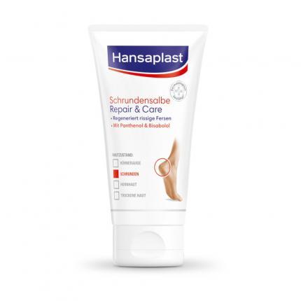 Hansaplast Schrundensalbe Repair & Care