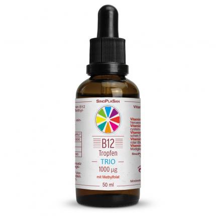 B12 Tropfen TRIO