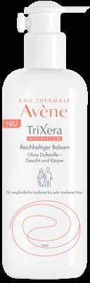 AVENE TriXera Nutrition reichhaltiger Balsam