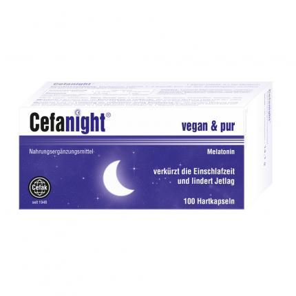 Cefanight