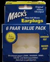 MACKS Earplugs