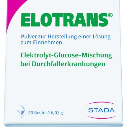 Elotrans