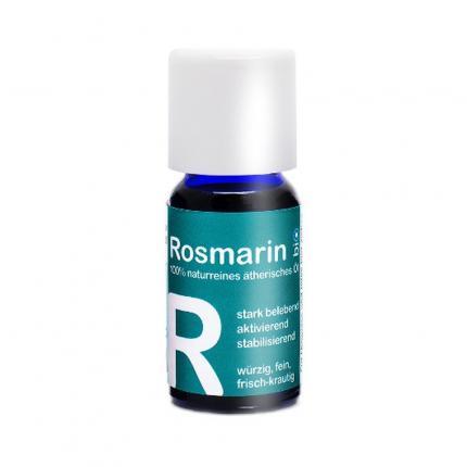 ROSMARIN ÖL bio 100% naturreines ätherisches Öl