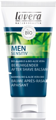 LAVERA Men sensitiv beruhigend.After Shave Balsam