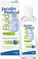 Jacutin Pedicul Fluid mit Nissenkamm