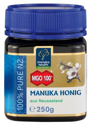 MANUKA HONIG MGO 100+