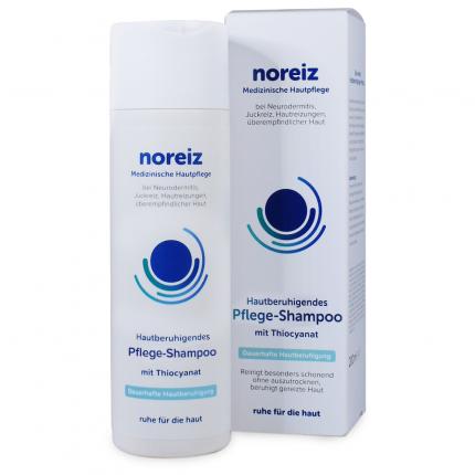 NOREIZ Pflege-Shampoo