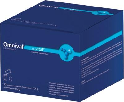Omnival 20H vital
