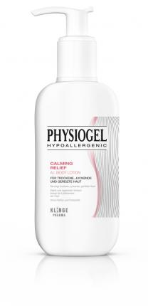 PHYSIOGEL CALMING RELIEF A.I. BODY LOTION