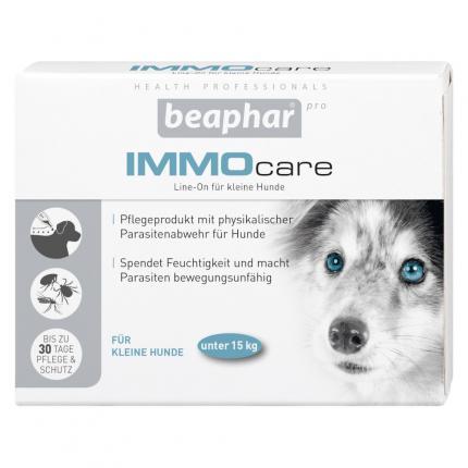 FIPROTEC 67 mg Lösung z.Auftr.f.kleine Hunde