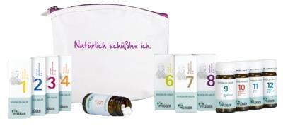 BIOCHEMISCHE Haus/Reiseapotheke Pflüger Tabletten