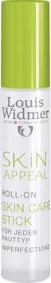 WIDMER Skin Appeal Skin Care Stick unparfümiert