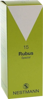 RUBUS SPEZIAL Nr.15 Tropfen