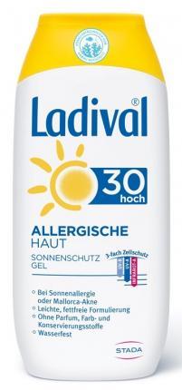 Ladival ALLERGISCHE HAUT LSF 30