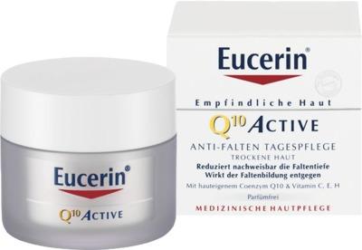 Eucerin Q10 Active Tagespflege Creme