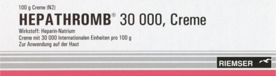 Hepathromb 30000