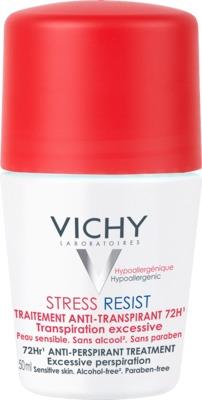 VICHY DEO Stress Resist 72h