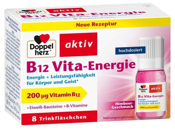 Doppelherz aktiv B12 Vita-Energie