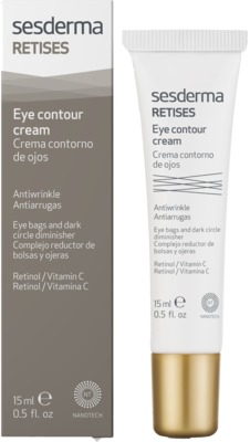 Retises 0,05% Eye Contour Augencreme