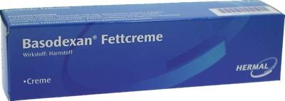 Basodexan Fettcreme 10%