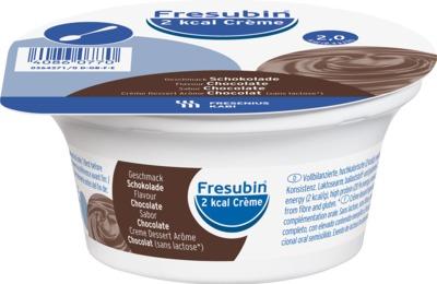 FRESUBIN 2 kcal Creme Schokolade im Becher