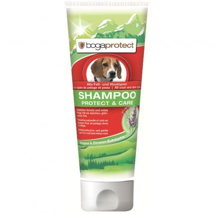 bogaprotect Shampoo Protect & Care Vet