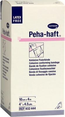 PEHA-HAFT Fixierbinde latexfrei 10 cmx4 m