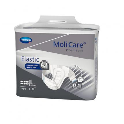MoliCare Premium Elastic 10Tropfen L