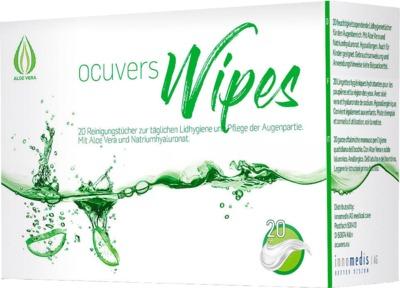 OCUVERS wipes