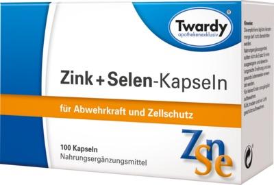 ZINK+SELEN Kapseln