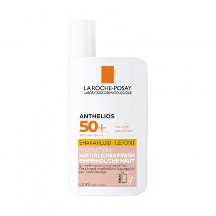 LA ROCHE-POSAY Anthelios Shaka Fluid LSF 50+ getönt
