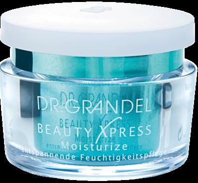 GRANDEL Beauty Xpress Moisturize Creme
