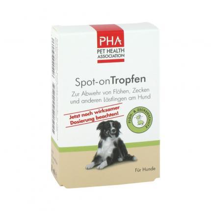 PHA Spot-on Tropfen