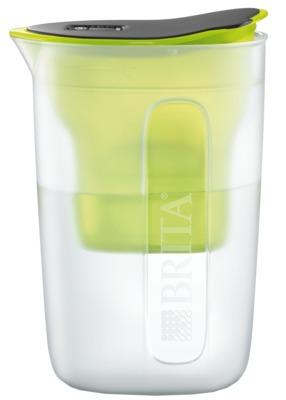 BRITA fill & enjoy Wasserfilter Fun lime
