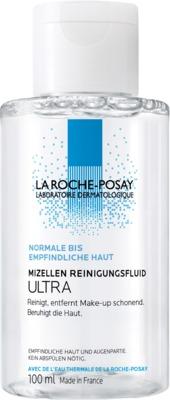 ROCHE-POSAY Mizellen Reinigungsfluid empf.Haut