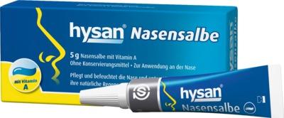 HYSAN Nasensalbe