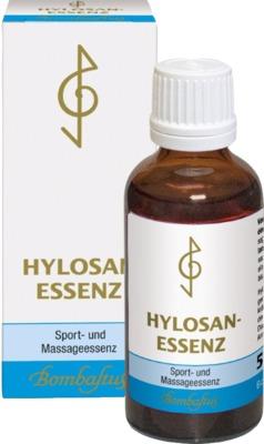 HYLOSAN Essenz