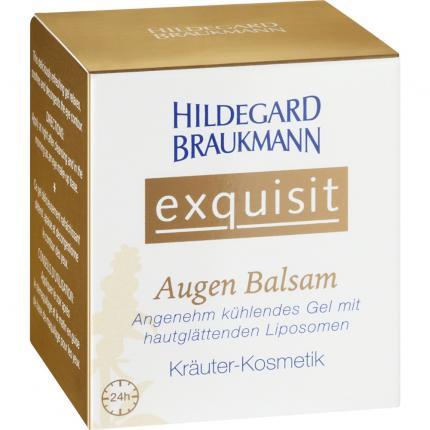 HILDEGARD BRAUKMANN EXQUISIT AUGENBALSAM