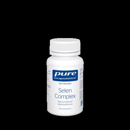 Pure Encapsulations Selen Complex Kapseln