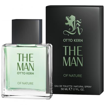 OTTO KERN THE MAN OF NATURE EDT