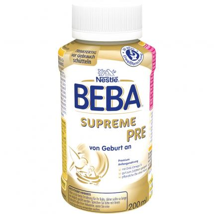 Nestle BEBA Supreme Pre