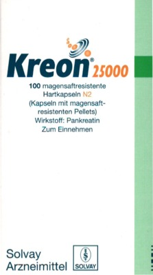 Kreon 25000