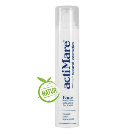 ACTIMARE Face Anti Aging Day&Night Creme