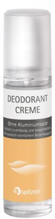 Spitzner Deodorant Creme