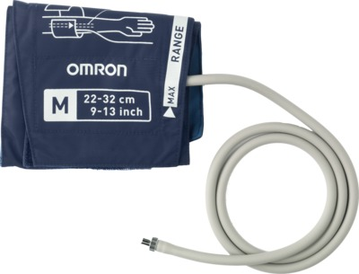 OMRON Manschette f.HBP-1300+1100 M 22-32 cm
