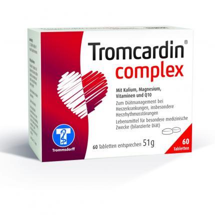 Tromcardin complex