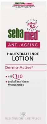 SEBAMED Anti-Ageing hautstraffende Lotion Q10