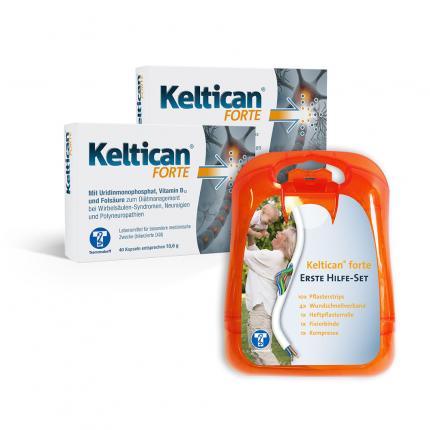 Keltican FORTE Doppelpack klein