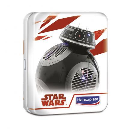 HANSAPLAST Star Wars Strips 2 Größen Promo-Box